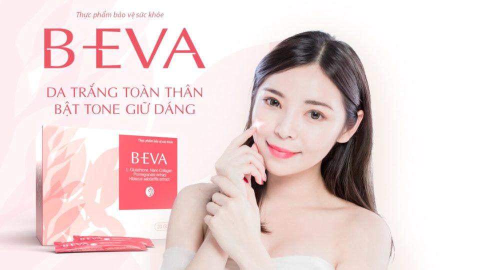Thành phần của B-Eva có tác dụng gì?